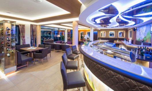 Urslauerhof Bar