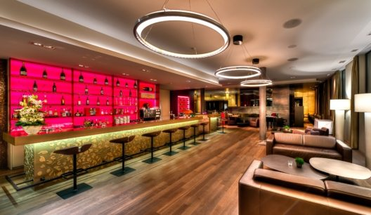 Wellness Golf Hotel Bar