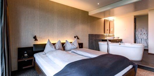Wellness Golf Hotel Zimmer