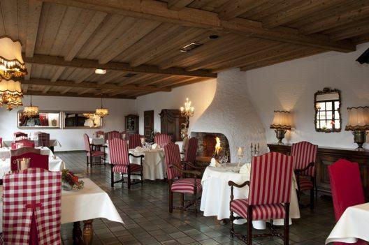 Weingärtner's Restaurant (Bild: © Victor's Seeh)