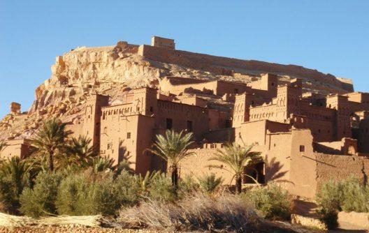 Marokko (Bild: Germania Flug AG)
