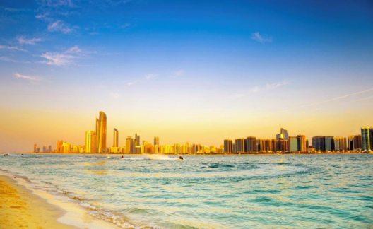Abu Dhabi (Bild: MigrosFerien)