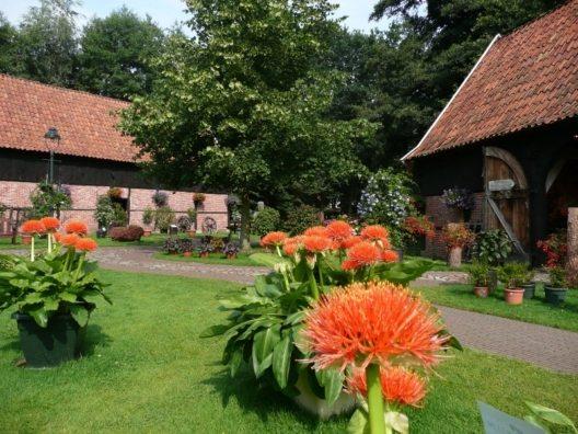 """Der Nordosten der Region Twente wird auch """"Garten der Niederlande"""" genannt. (Bild: VVV Ootmarsum)"""