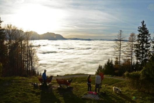 Sommersaison für Grünberg-Seilbahn