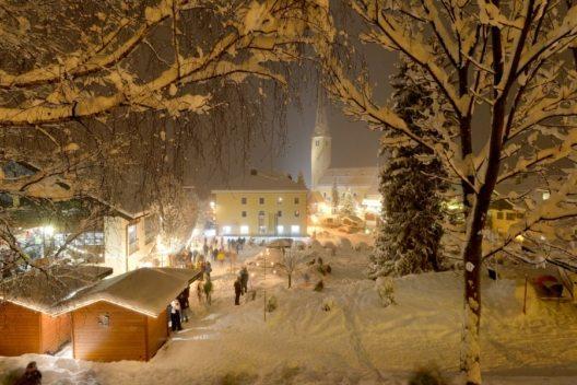 Ferienregion Hohe Salve (Bild: Hannes Dabernig)