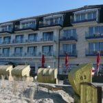 Mein Strandhaus in Niendorf - Tiroler Jausenteller trifft Niendorfer Matjes