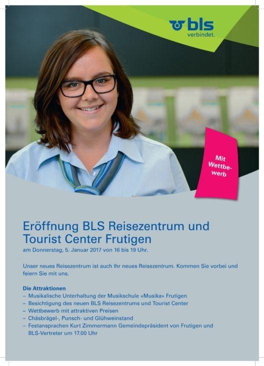 BLS und Frutigen Tourismus (Bild: © BLS / Frutigen Tourismus)