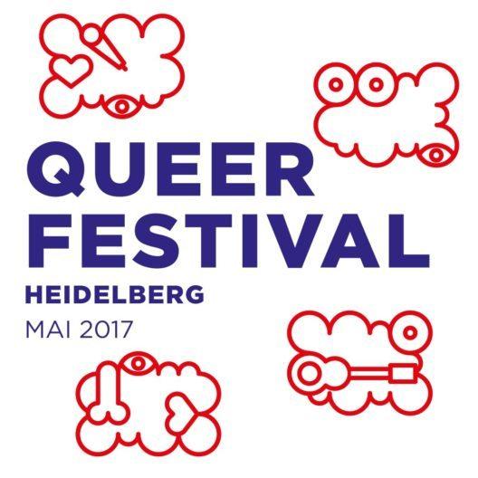 Queer Festival (Bild: © Fuchs & Otter, Heidelberg)