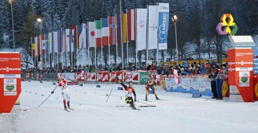 Neben den Spitzensportlern sowie mehreren hundert Betreuern und Journalisten reisen auch viele Fans in die Ramsau, um ihren Wochenendurlaub in der Region Schladming-Dachstein mit dem Besuch der Weltcup-Bewerbe zu kombinieren.