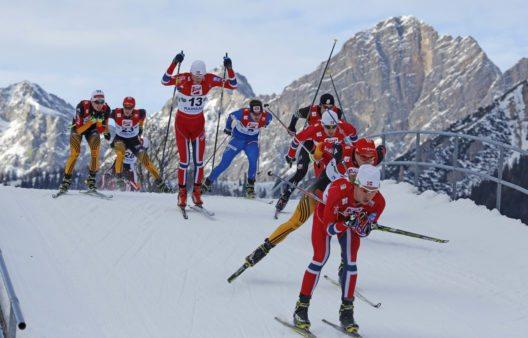 Ramsau am Dachstein ist seit mehr als 20 Jahren ein Fixpunkt im FIS Weltcup-Kalender der Nordischen Kombinierer.