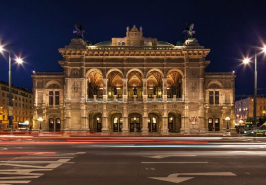 Staatsoper (Bild: © Wiener Konzerthausgesellschaft)