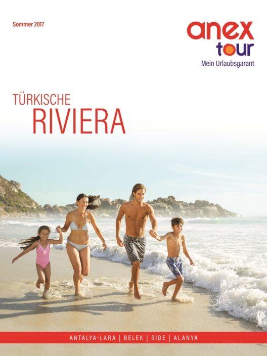 """""""Türkische Riviera"""""""