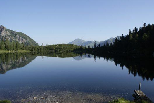 Bad Gastein-See