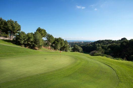 Real Golf de Bendinat (Bild: © Real Golf de Bendinat)