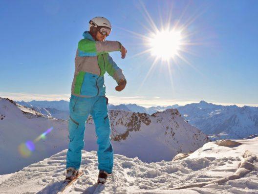 Schigong soll das Skifahrgefühl verbessern und dabei helfen Schwünge leichter, genussvoller und damit schöner zu fahren. So entsteht ein völlig neues Freiheits- und Schwebegefühl: www.checkyeti.com/schigong