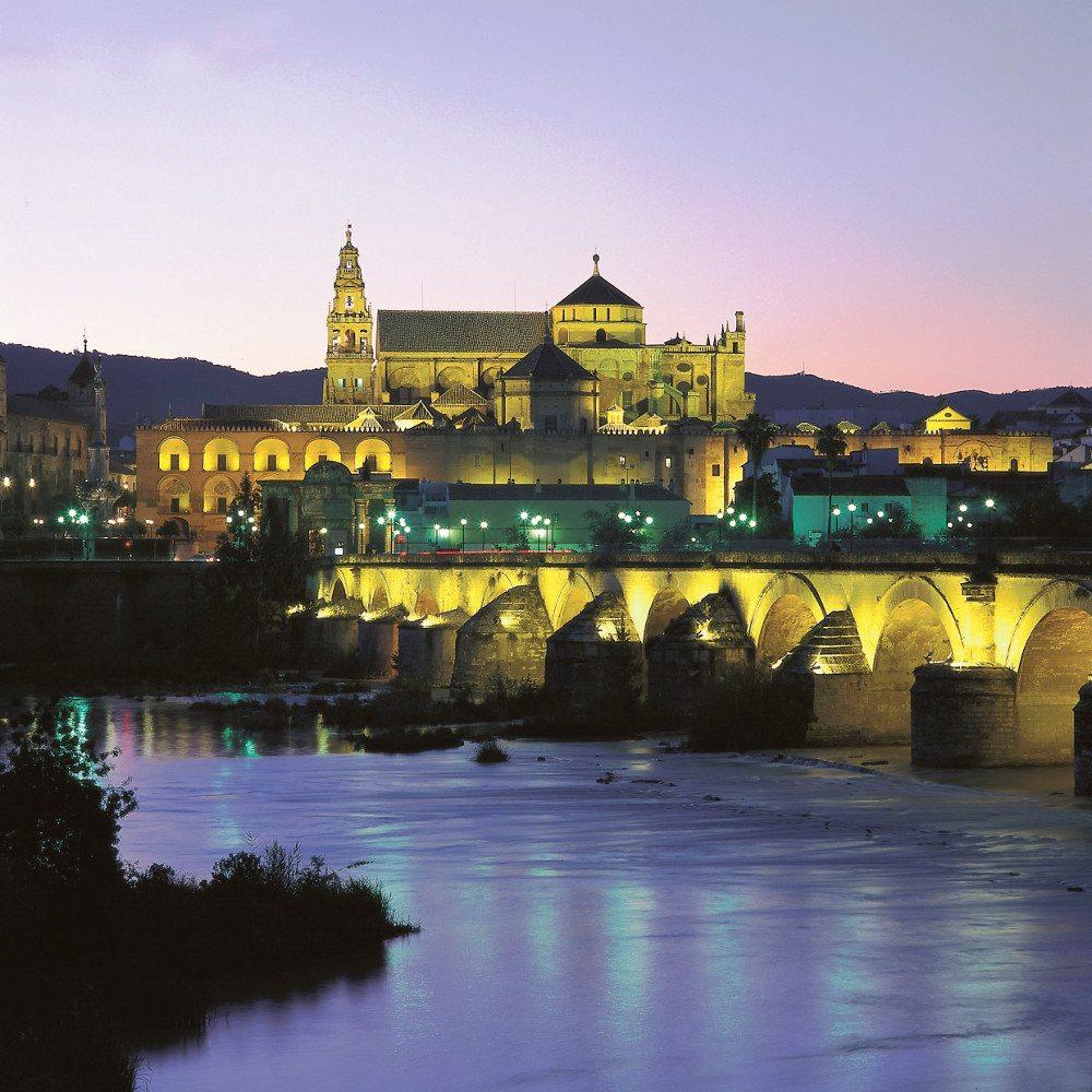 Córdoba (Bild: © TURESPAÑA - ZÜRICH)