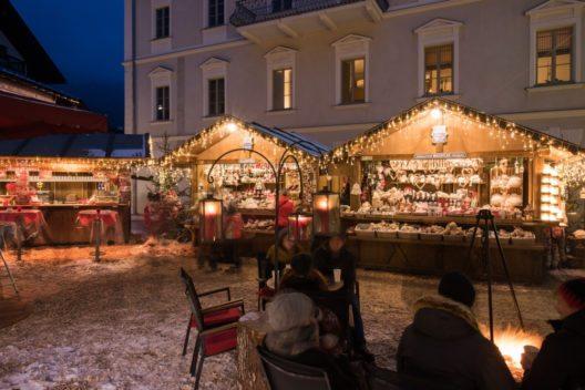 Dolomiten Weihnacht in Innichen (Bild: ©TV Innichen-H.Wisthaler)