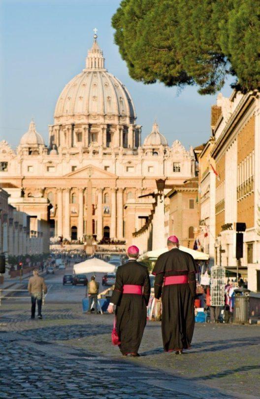 Rom (Bild: © Globus Reisen)