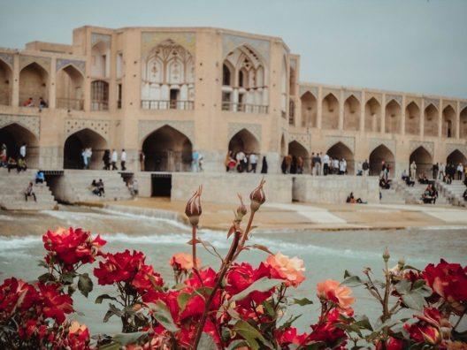 Isfahan-Iran