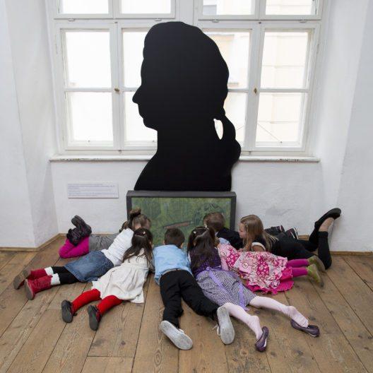 Kinderprogramm (Bild: © Mozarthaus Vienna Eva Kelety)