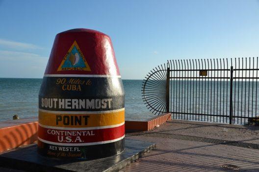 Kuba-Wasser