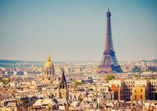 Paris (Bild: © Migros Ferien)