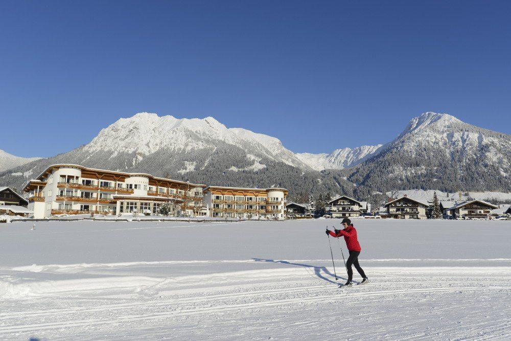 Oberstdorf: Best Western Plus Hotel Alpenhof