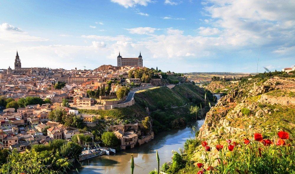 Toledo (Bild: © TURESPAÑA - ZÜRICH)