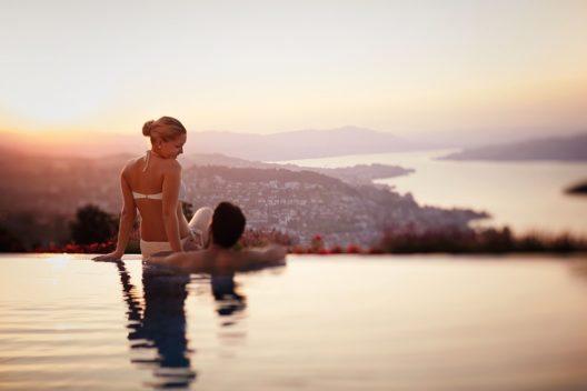 Wellness Weekend4two (Bild: ©Panorama Resort und Spa Feusisberg)
