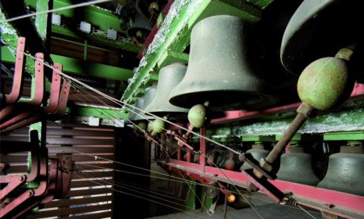 Bartholomäusturm Glockenspiel
