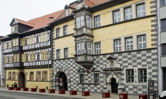 Stadtmuseum (Bild: © Stadtmuseum Erfurt)