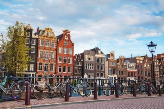 Amsterdam (Bild: © travel.ch)