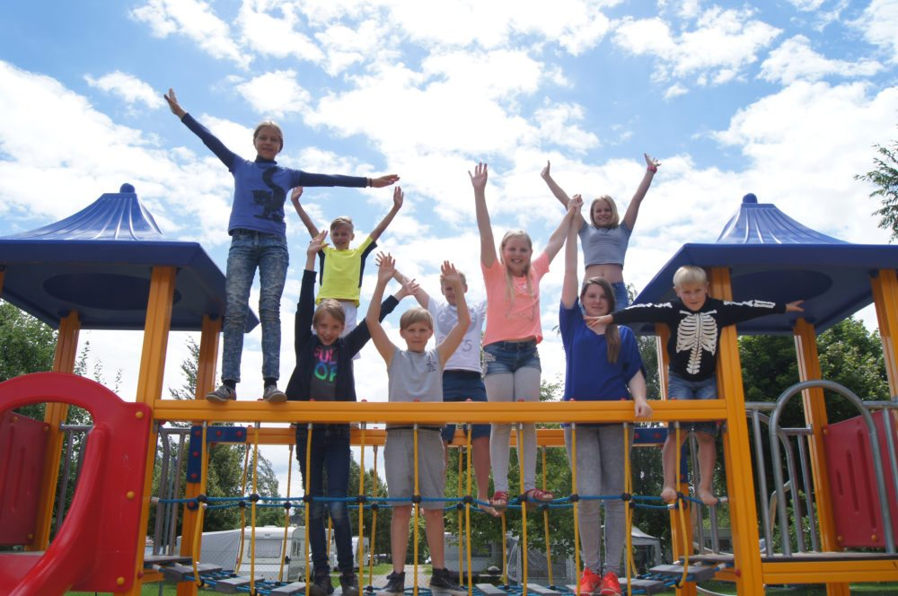 Camping- & Freizeitpark LuxOase, Sachsen, Deutschland (Bild: Camping.Info GmbH)