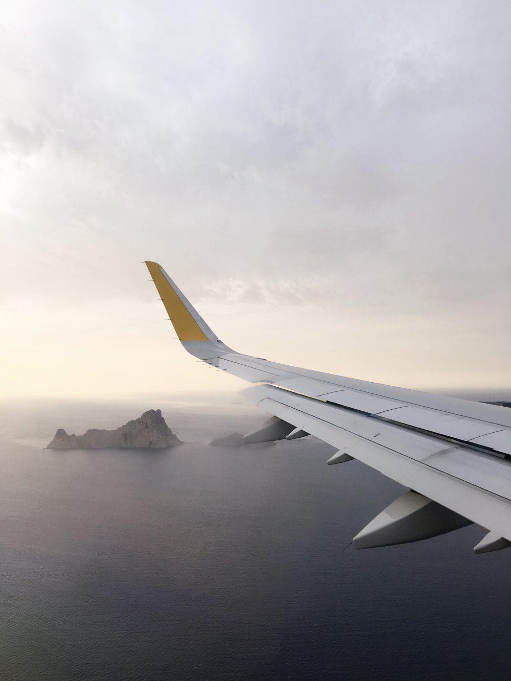 Tip 10: Gabelflüge nutzen! (Bild: Urlaubsguru.de)