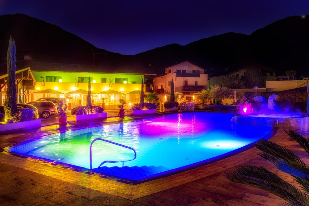 Geniesser- & Komfortcamping Schlosshof****Superior, Südtirol, Italien (Bild: Camping.Info GmbH)