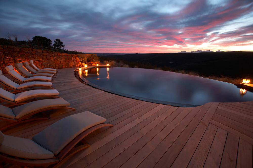 Gondwana Game Reserve (Bild: Preferred Hotels and Resorts)