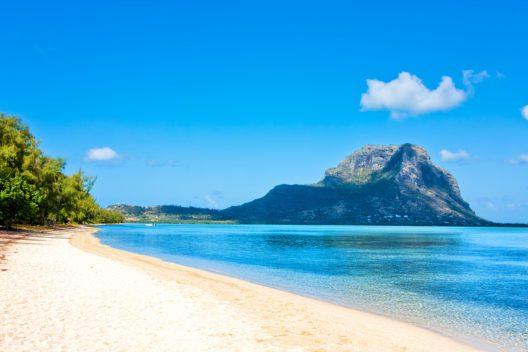 Traumhafte Strände auf Mauritius (Bild: hessbeck – shutterstock.com)