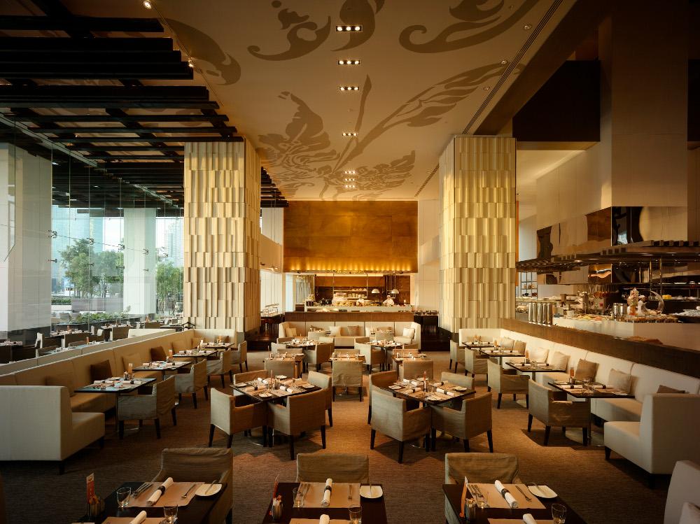 Millennium Hilton Bangkok (Bild: © Millennium Hilton Bangkok)