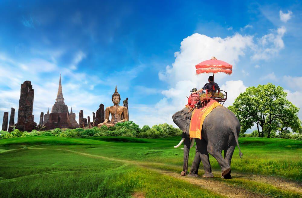 Thailand entdecken (Bild. © potowizard - shutterstock.com)