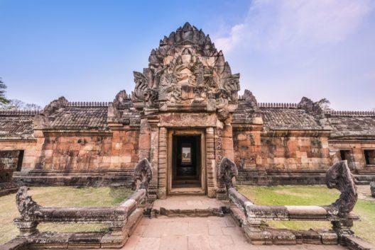 Phanom Rung, Thailand