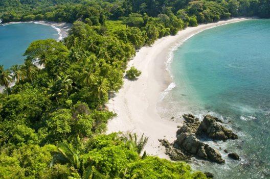 Trip Advisor bestätigt: Die schönsten Strände sind in Costa Rica (Bild: Global Communication Experts GmbH)