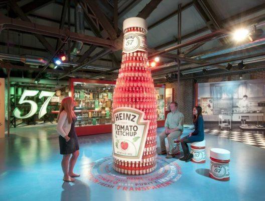 Heinz History Center (Bild: © Rachellynn Schoen)
