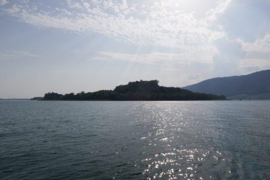 Petersinsel