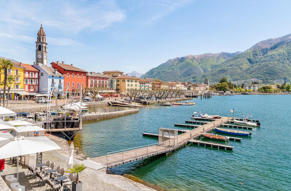 Ascona verheisst aufregende Entdeckungen. (Bild: elesi - shutterstock.com)