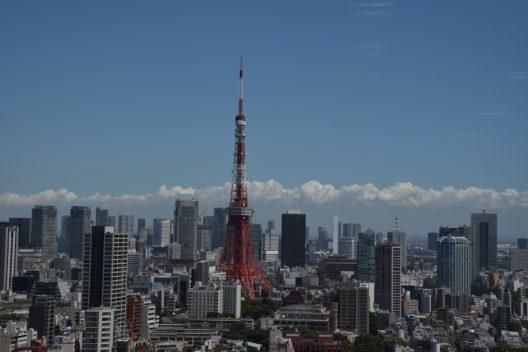 Tokyo Tower in Japan (Bild: Pixabay)