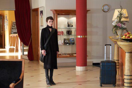 Tatort-Dreh im Victor's Residenz-Hotel Saarbrücken mit Julia Koschitz und Nikolai Kinski - FORUM (Bild: © Victor's Residenz-Hotel Saarbrücken)
