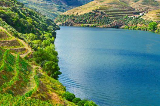 Das schöne Douro-Tal (Bild: © gkuna - shutterstock.com)