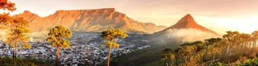 Kapstadt in Südafrika (Bild: © Alexey Stiop / fotolia.de / #133436690)