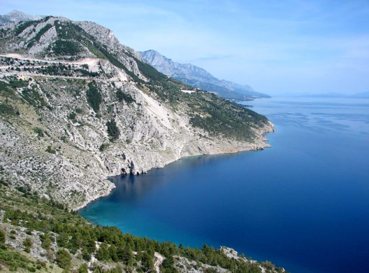 Makarska Riviera (Bild: © Mike)