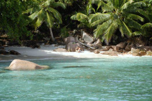 Anse Lazio, Seychellen (Bild: © Seychelles Tourism Board)